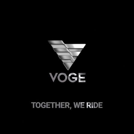 ABOUT VOGE